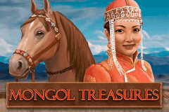 Mongol Treasures